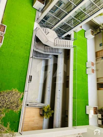 ای ۔ 11 اسلام آباد میں 2 کمروں کا 7 مرلہ فلیٹ 1.75 کروڑ میں برائے فروخت۔