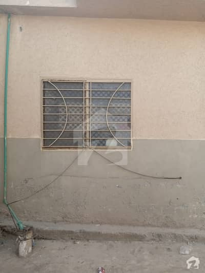 Corner House Available Gas Water And Electricity Available