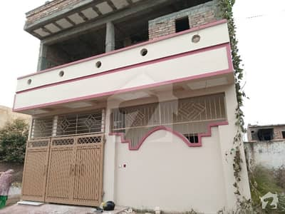 1125  Square Feet Lower Portion For Rent Is Available In Jhang Syedan