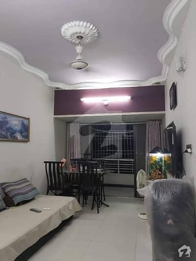 3 Bed D D Flat For Sale