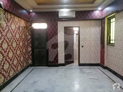 1650 Sq Yard Portion  Available For Sale In Kaneez Fatima
