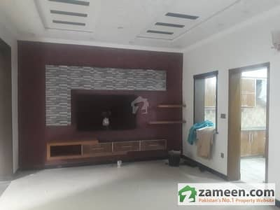 5 Marla Brand New House Is Up For Sale In Gulshan-e-Lahore - Block D