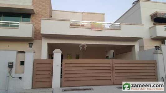 Brand New Brig House Up For Sale In Askari 14