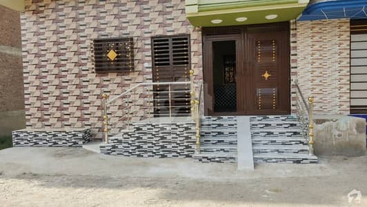 80 Sq Yard House For Sale Available At Fazal Sun City Housing Scheme Phase 1