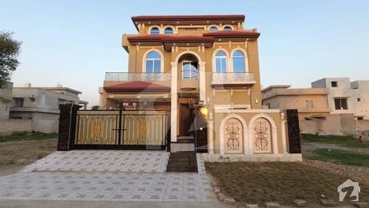 سینٹرل پارک ۔ بلاک جی سینٹرل پارک ہاؤسنگ سکیم لاہور میں 5 کمروں کا 10 مرلہ مکان 1.75 کروڑ میں برائے فروخت۔
