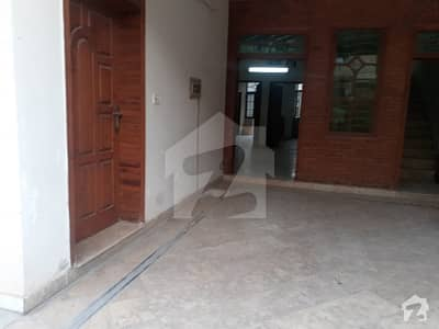 2250  Square Feet House Situated In Pwd Housing Scheme For Sale