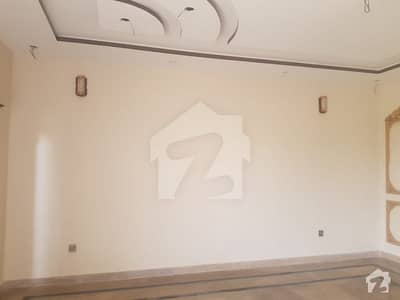 16 Marla Brand New  House Available For Sale In Audit And Account Phase 1 Lahore