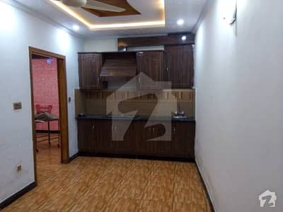آئی جے پی روڈ اسلام آباد میں 2 کمروں کا 2 مرلہ فلیٹ 39 لاکھ میں برائے فروخت۔