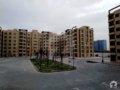 2 Bedrooms Luxury Apartment With Key For Sale In Bahria Town Karachi