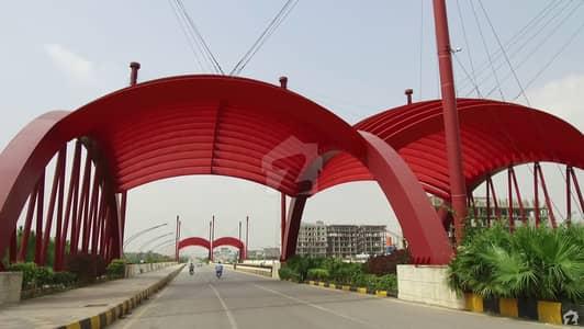 گلبرگ ریزیڈنشیا گلبرگ اسلام آباد میں 1 کنال پلاٹ فائل 35 لاکھ میں برائے فروخت۔