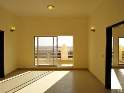 1100  Square Feet Flat In Bahria Town Karachi For Sale At Good Location