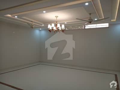4 Beds Brand New Basement Available For Rent In G-6 Islamabad