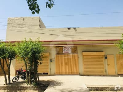 1350  Square Feet House Is Available For Sale