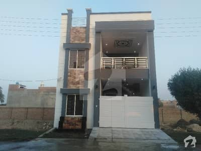 To Sale You Can Find Spacious House In Jhangi Wala Road
