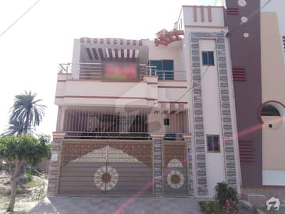 1125  Square Feet House Ideally Situated In Jhangi Wala Road