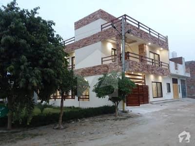 طارق بِن زید کالونی ساہیوال میں 3 کمروں کا 5 مرلہ مکان 18 ہزار میں کرایہ پر دستیاب ہے۔