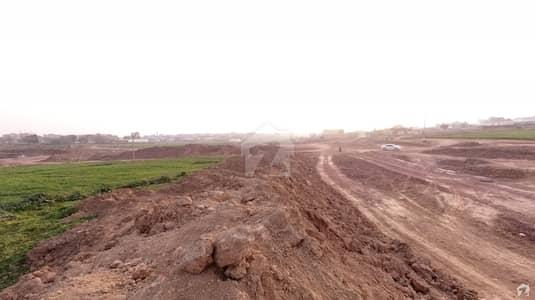آئی ۔ 12 اسلام آباد میں 6 مرلہ رہائشی پلاٹ 83 لاکھ میں برائے فروخت۔