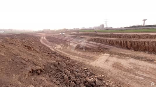 آئی ۔ 12 اسلام آباد میں 8 مرلہ رہائشی پلاٹ 1.3 کروڑ میں برائے فروخت۔