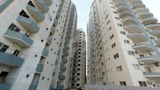 کیپیٹل ریزڈنشیا مرگلہ ہِلز-2 ای ۔ 11 اسلام آباد میں 2 کمروں کا 5 مرلہ فلیٹ 1.15 کروڑ میں برائے فروخت۔