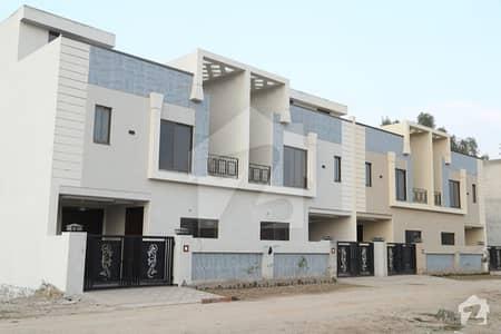 5 Marla Instalment House For Sale In C Block