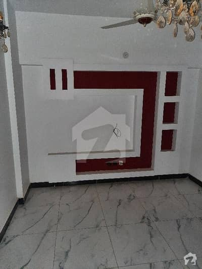 3 Bed D D Brand New Flat Ready To Move