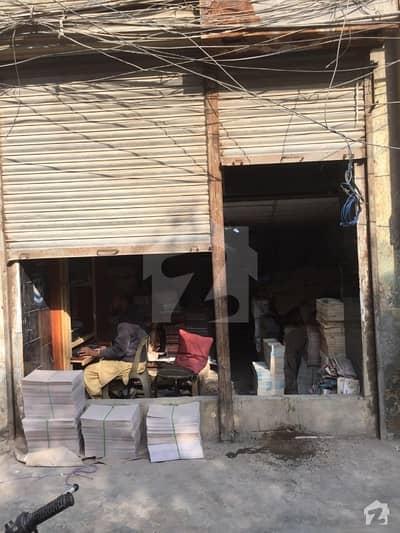 صدر صدر ٹاؤن کراچی میں 4 مرلہ دکان 1.7 کروڑ میں برائے فروخت۔