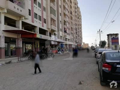 احسن آباد گداپ ٹاؤن کراچی میں 1 مرلہ دکان 75 لاکھ میں برائے فروخت۔