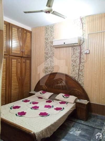 3 Marla House For Rent In Yousaf Town