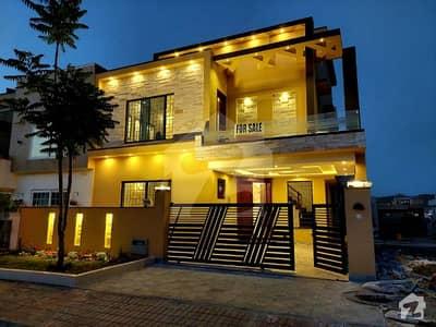 بحریہ گرینز بحریہ ٹاؤن راولپنڈی راولپنڈی میں 5 کمروں کا 11 مرلہ مکان 2.7 کروڑ میں برائے فروخت۔