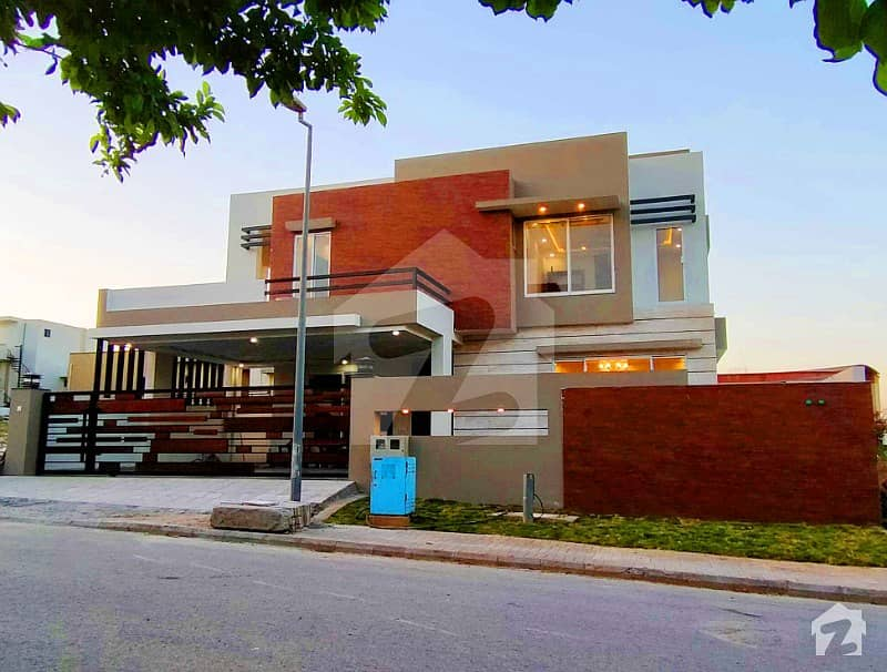 Magnificent 1 Kanal House For Sale In Dha 2