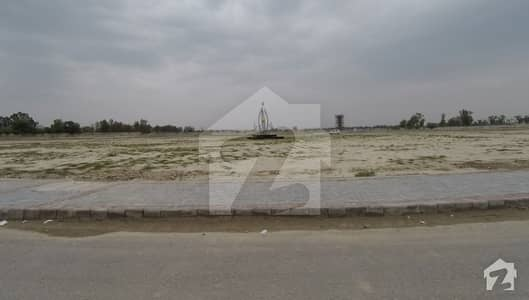 4500  Square Feet Residential Plot Is Available For Sale In DHA Defence
