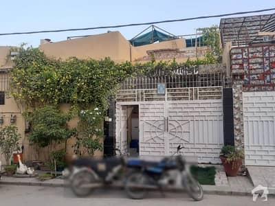 Good 1080  Square Feet House For Sale In Shahra-E-Faisal