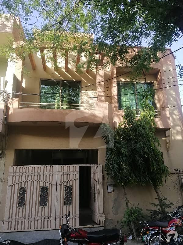 5 Marla Corner House For Sale Punjab Cooperative Housing Society