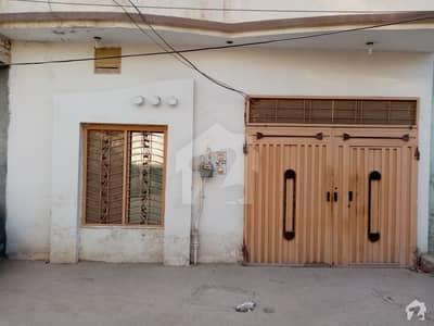 گنج شکر کالونی ساہیوال میں 3 مرلہ مکان 48 لاکھ میں برائے فروخت۔