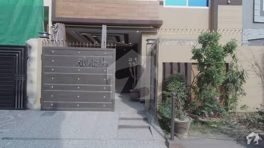 5 Marla Brand New Bismillah Design Bungalow Is For Sale At Bismillah Housing Scheme
