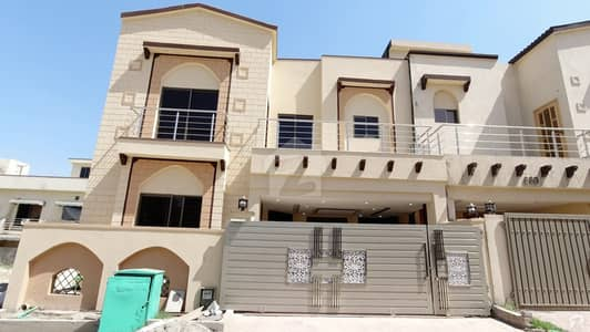 7 Marla House Is Available In Bahria Town Rawalpindi