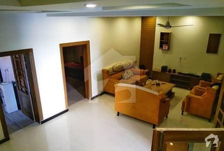 10 Marla Brand New House For Sale In Zaraj Housing Scheme