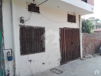House Of 3 Marla Available In Salamatpura