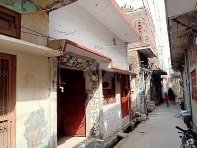دیگر کھاریاں میں 2 کمروں کا 3 مرلہ مکان 25 لاکھ میں برائے فروخت۔