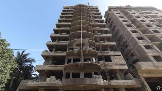 گلستانِِ جوہر ۔ بلاک 2 گلستانِ جوہر کراچی میں 11 مرلہ فلیٹ 2 کروڑ میں برائے فروخت۔