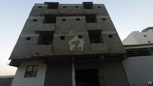 Centrally Located Flat In North Karachi Is Available For Sale