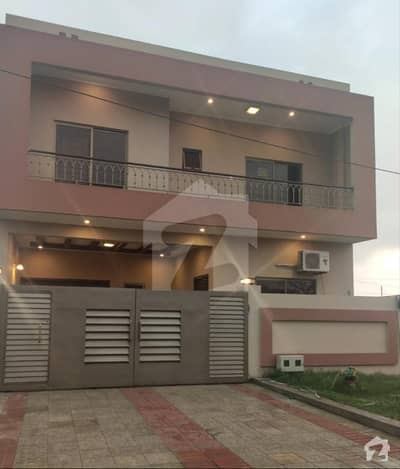 7 Marla House Available For Sale In I 16 Islamabad