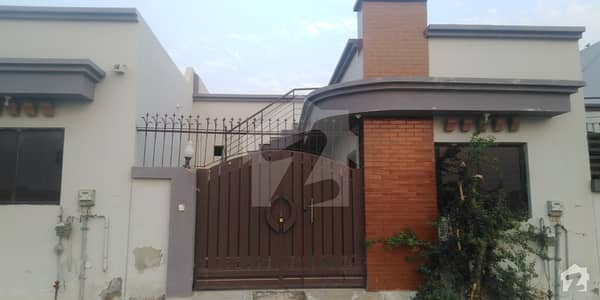 120 Square Yards House Is Available For Sale In Gadap Town