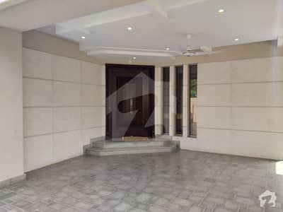 One Kanal Beautiful Luxury House For Sale In Sui Gas Society Phase 1 Block E