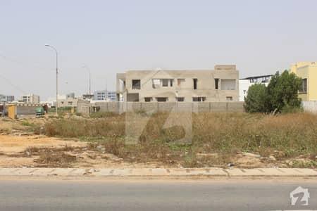 ایم ڈی اے سکیم 1 بِن قاسم ٹاؤن کراچی میں 4 مرلہ رہائشی پلاٹ 11.5 لاکھ میں برائے فروخت۔