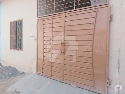 3  Marla House Available For Sale In Bahawalpur Yazman Road - Bahawalpur