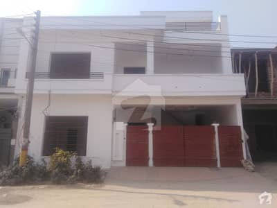 7.5 Marla Double Storey House For Sale