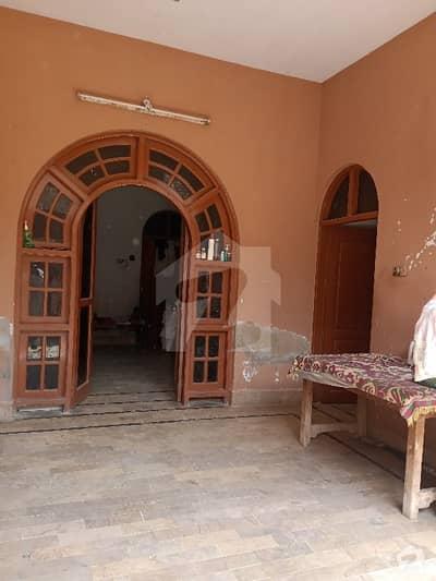 نواب شاہ میں 6 کمروں کا 6 مرلہ مکان 1.2 کروڑ میں برائے فروخت۔