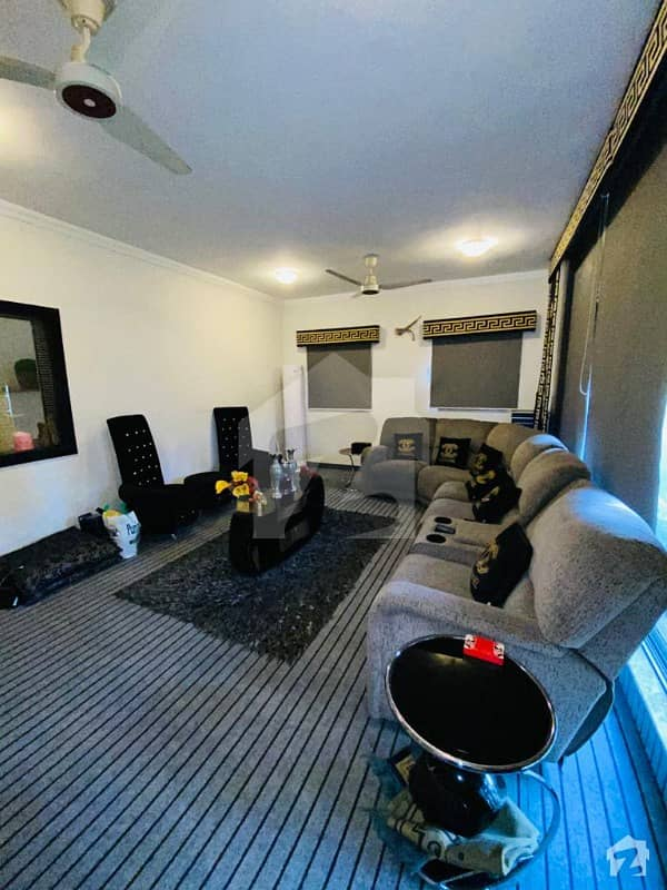 1 Kanal Furnished Villa For Sale In Bahria Orchard