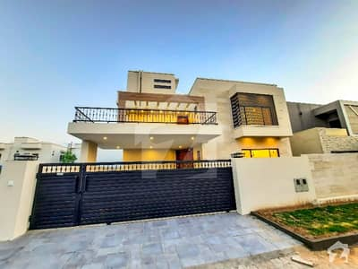 One Kanal Solid & Decent Home Available For Sale